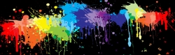 Webdesign & Farbtrends für 2014