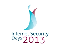 Internet Security Days (ISD) 2013